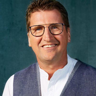 Peter Steinkamp
